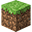 Icon of Minecraft
